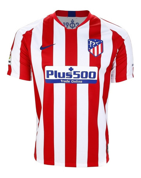 Camisa Oficial Do Atlético De Madrid 19/20 Oficial - Oferta