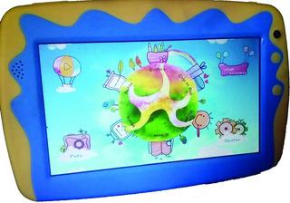 Tablet Titan Pc7077 De 7 Para Niños Nuevas Completas En Caj
