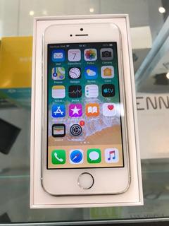 iPhone 5s 16gb Apple, Semi-novo Impecável .