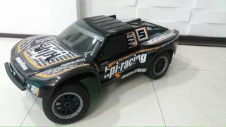Buggy R/c Hpi Baja 5sc Motor A Gasolina 26cc