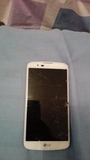 Teléfono Lg K10 Para Reparar