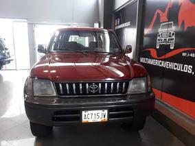 Toyota Prado 2000