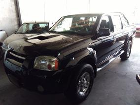 Nissan Frontier Se 2.5 4x4 Tb 2005