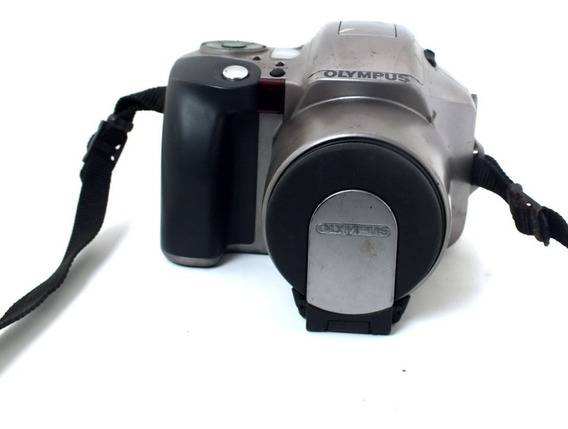 Camera Olympus Is-20 Qd Autofocus 4 X Lente De Zoom A11716
