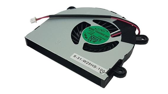 Cooler Repuesto Notebook Bangho G01 -1526/1525/1524/1523