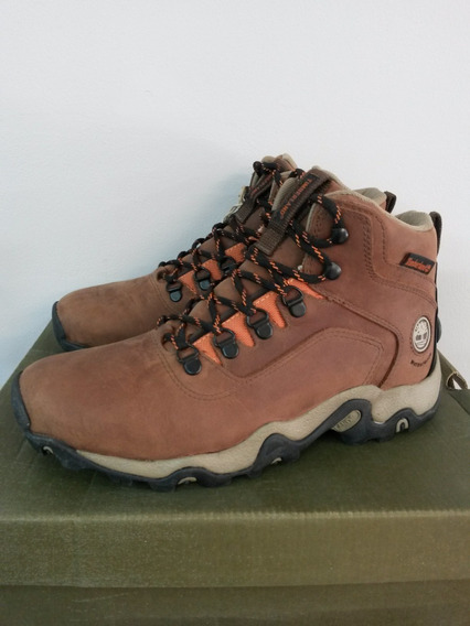 Borcego Timberland Black Forest Water Proof (impermeable)