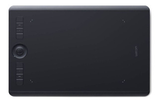 Tableta gráfica Wacom Intuos Pro M PTH-660 Black