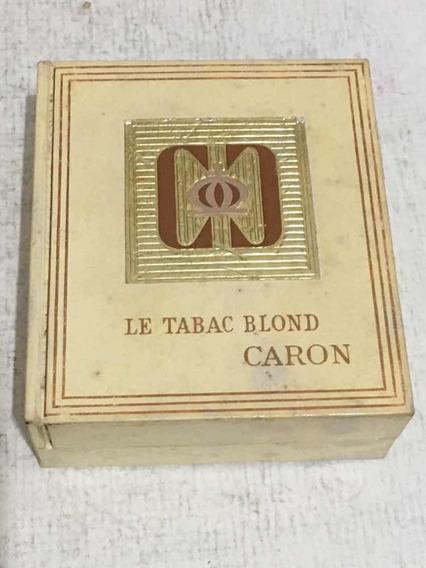 Le Tabac Blond Caron / Meias Pedrinho Só A Caixa