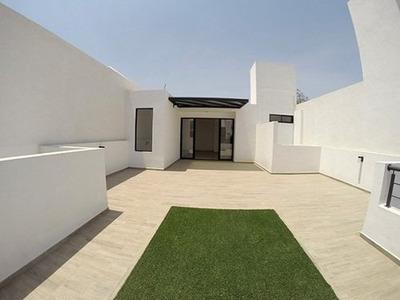 Hermosa Casa bosques De San Juan Roble - Br-10