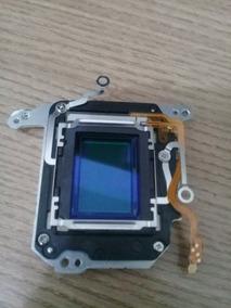 Sensor De Imagem Ccd Canon Rebel T3i