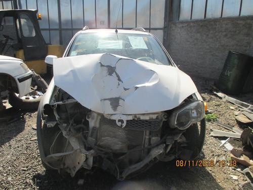 Fiat Strada En Desarme 2015 Hasta 2018