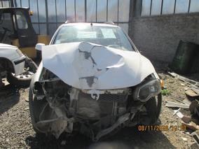 Fiat Strada 2015-2018 En Desarme