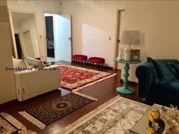 Apartamento Para Venda Em São Paulo, Cidade São Francisco, 4 Dormitórios, 3 Suítes, 5 Banheiros, 3 Vagas - 8319