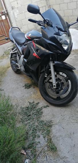 Suzuki Gsx 650f
