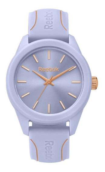 Reloj Para Mujer Reebok Rfspml2psiss3 Watch It!
