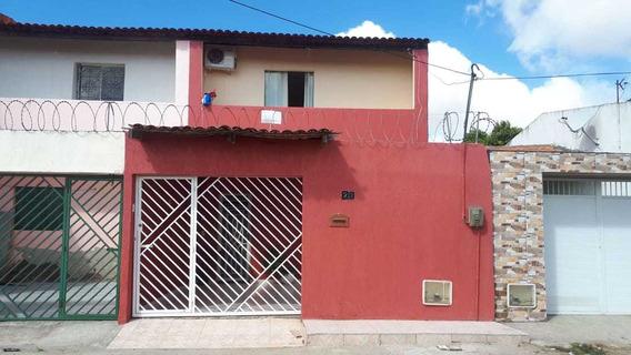 Duplex Com 2 Quartos, 2 Banheiros E Garagem Na Maraponga