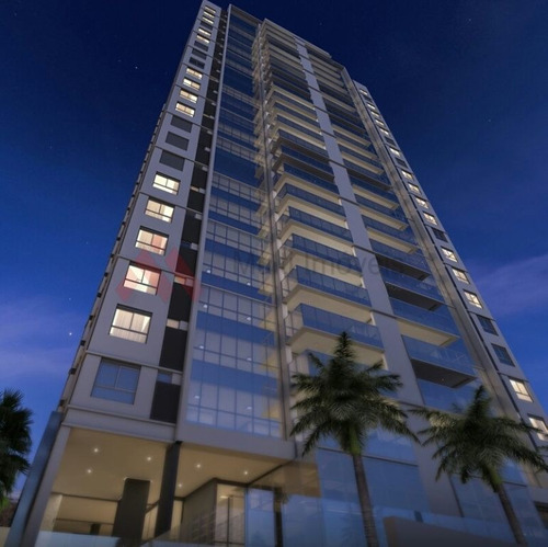 Grand Palais - Apartamento 3 Suítes - 3 Vagas - 216 M2 Útil - Lançamento - Mi232
