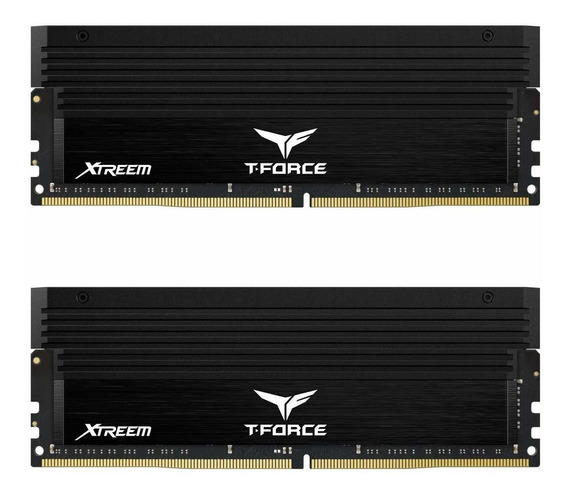 Memoria Ram 16gb (2x8gb) Ddr4 4500mhz Pc4-36000 Teamgroup