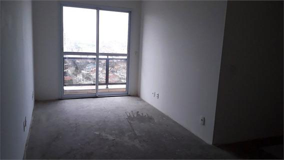 Apartamento Duplex Novo No Contra Piso Na Vila Guilherme - 170-im454144