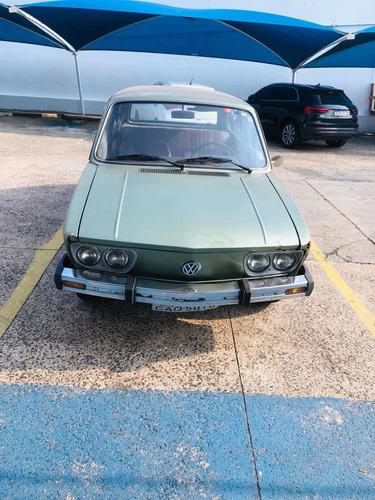 Imagem 1 de 12 de Volkswagen Ls