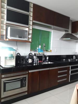 Casa De 3 Quartos A Venda No Novo Riacho Em Contagem - 4092