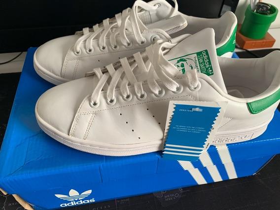 Tenis adidas Stan Smith Original Usado Para Vender Hoje!!