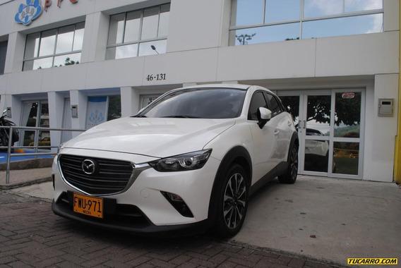Mazda Cx3 Cx3