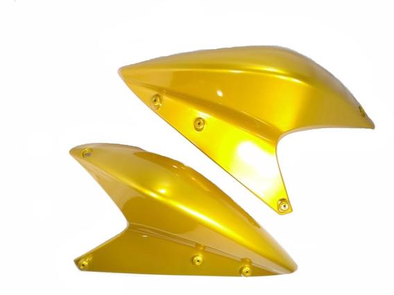 Entrada Ar Superior Amarela Xre 300 2010-11 - Sportive.
