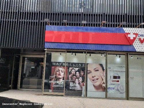Sala Comercial Para Venda Em Rio De Janeiro, Jardim Botânico, 1 Banheiro, 1 Vaga - 20025002_1-1479788