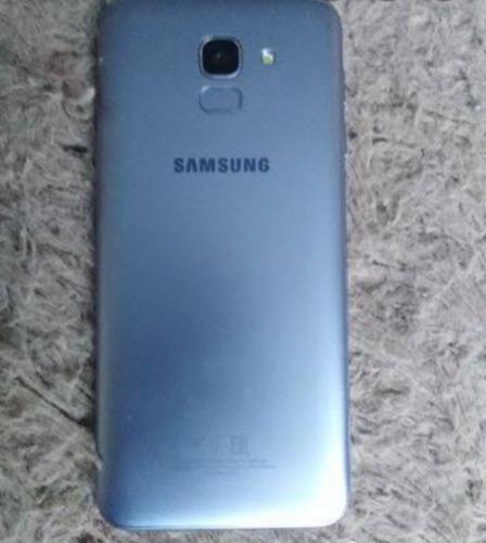 Celular Samsung Galaxy J6 32gb