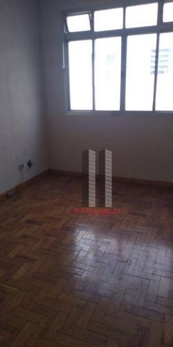 Apartamento À Venda, 50 M² Por R$ 250.000,00 - Vila Prudente - São Paulo/sp - Ap2984