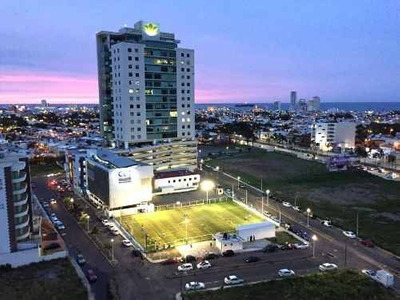 Oficina A La Venta En Torre 1519 Boca Del Río, Veracruz