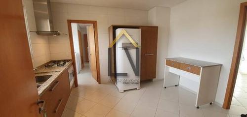 Imagem 1 de 15 de Aluga-se Apartamento No Des Arts Por R$ 5.090,00 Tudo. - 1005