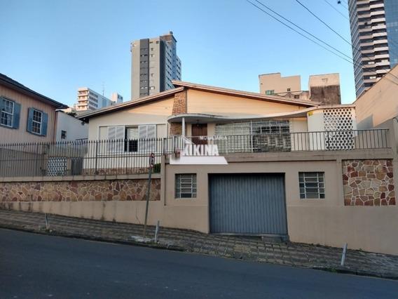 Casa Comercial Para Alugar - 02950.6086