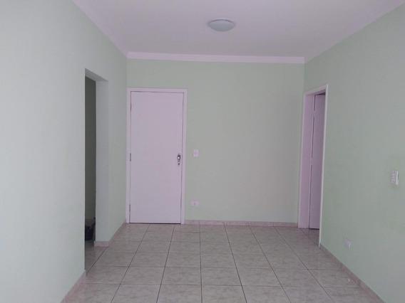Apartamento Em Enseada, Guarujá/sp De 56m² 1 Quartos À Venda Por R$ 180.000,00 - Ap266831