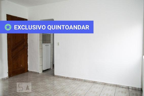 Casa Com 1 Dormitório - Id: 892928684 - 228684