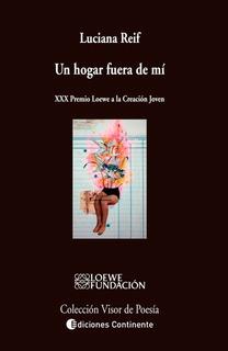 Un Hogar Fuera De Mi, Luciana Reif, Visor