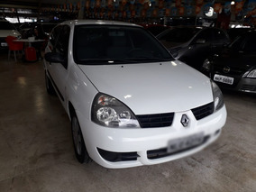 Renault Clio 1.0 16v Campus Get-up Hi-flex 3p