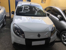 Renault Sandero 1.6 Gt Line Limited Flex 4p Manual