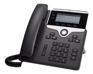 Telefone Voip Cisco Cp 7821