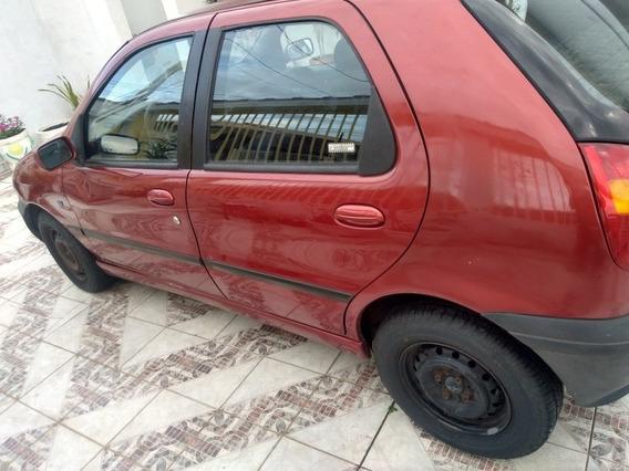 Fiat Palio 1.6 16v 5p 96 /97 Aceito Troca Maior Valor Ate 15
