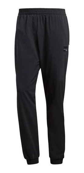Pantalon Moda adidas Originals Eqt Hombre N