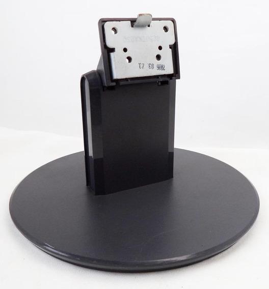 Base (suporte De Mesa Usado)-monitor Lg L1550s