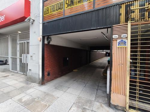Imagen 1 de 8 de Cochera En Venta Rosario 806, Excelente Zona / Oportunidad !
