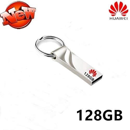 Pendrive Huawei Original 128g Usb 2.0 - Em Alumínio