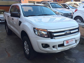 Ranger 2.5 Xlt 4x2 Cd 16v Flex 4p Manual