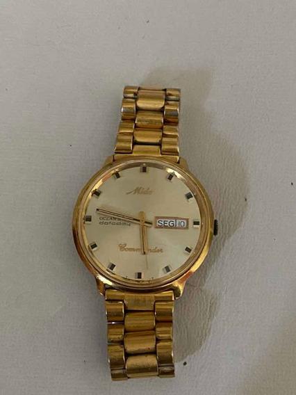 Relógio Mido