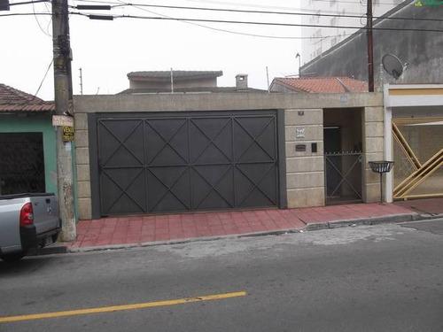 Imagem 1 de 12 de Venda Casa 3 Dormitórios Jardim Barbosa Guarulhos R$ 1.000.000,00 - 20680v
