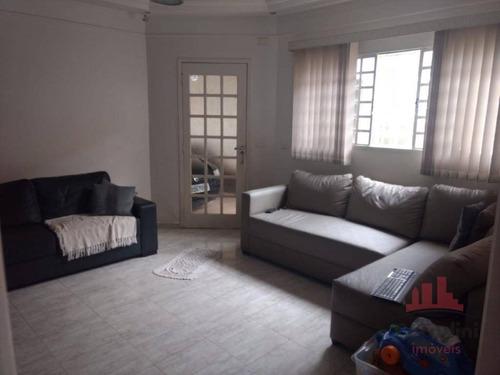 Imagem 1 de 19 de Casa Com 3 Dormitórios À Venda, 200 M² Por R$ 390.000,00 - Jardim Batagin - Santa Bárbara D'oeste/sp - Ca2639
