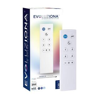 Control Remoto Para Foco Inteligente Wifi Evoluziona Ctrlwvd